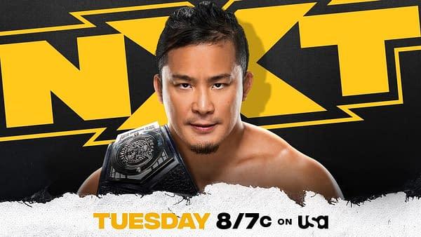 NXT Recap -