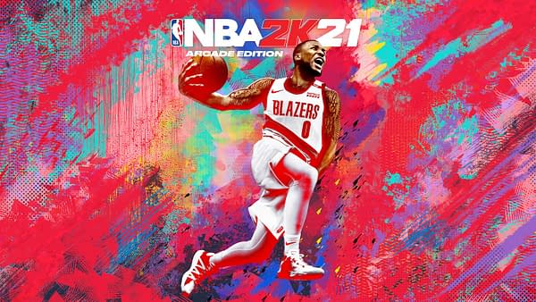 Take the league by storm from your iPhone and iPad, courtesy of 2K Games.