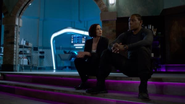 Supergirl S06E03 Preview: Kara's New Ally? Lex Goes After Luthor Corp