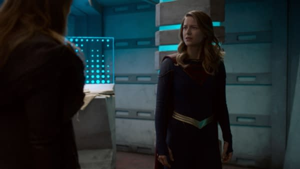 Supergirl: Jon Cryer BDay Brings Star Wars, Star Trek Together & More