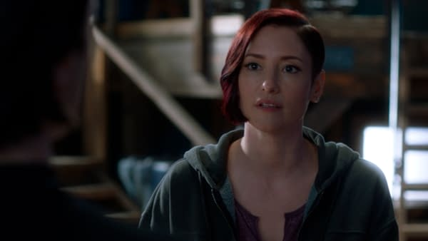 Supergirl Season 6 Episode 5 Preview: Can The Past Save Kara's Future?