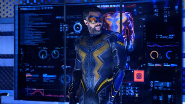 Black Lightning Season 4 E10 Preview: The Pierces Have Some Problems