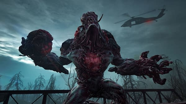 Back 4 Blood is going to need a bigger cleaning crew, courtesy of WB Games.