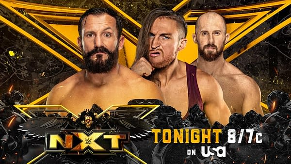 NXT Recap- Was Karrion Kross Able To Hold Off Finn Balor And Retain?