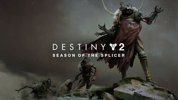 What's old is new again, and can be just as terrifying. Courtesy of Bungie.