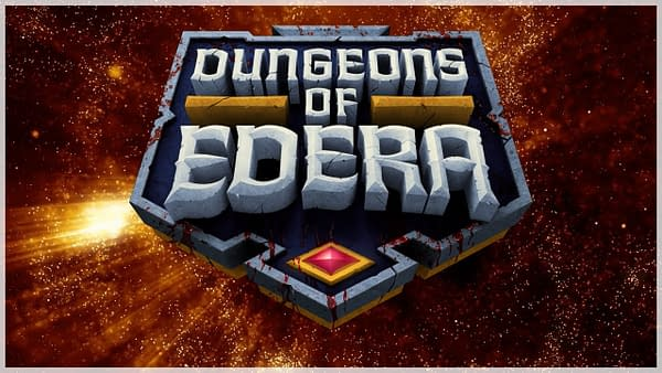 Dungeons Of Edera Is Planned For Release In Q4 2021