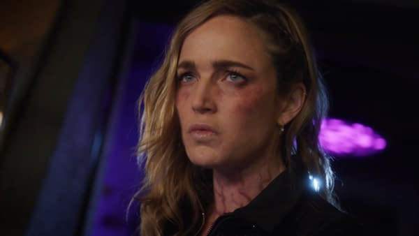Legends of Tomorrow Season 6 E03 The Ex-Factor Preview Released