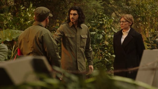 Legends of Tomorrow Season 6 E04 Preview: Rory Heats Up The Cold War