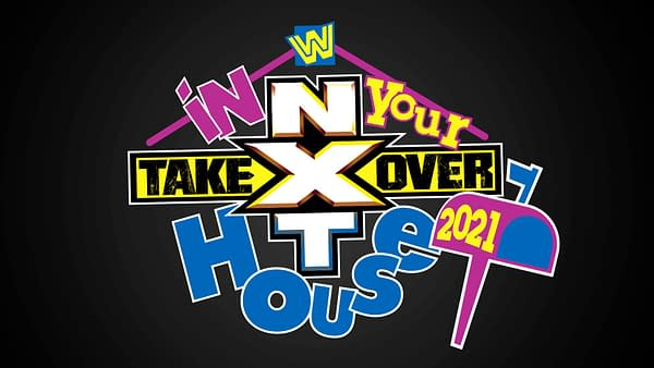 """""""In Your House"""" Is Back For The Next NXT: Takeover Event This June"""