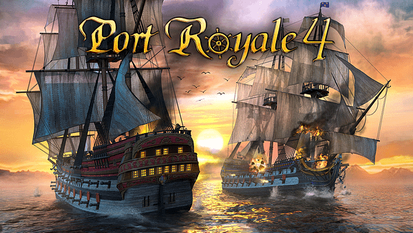 Live the pirate life in stunning 4K, courtesy of Kalypso Media.