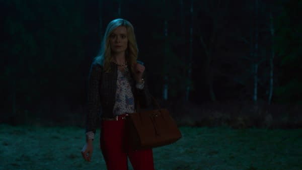 """Supergirl Season 6 E06 """"Prom Again!"""" Preview: Defeated By Cat Grant?"""