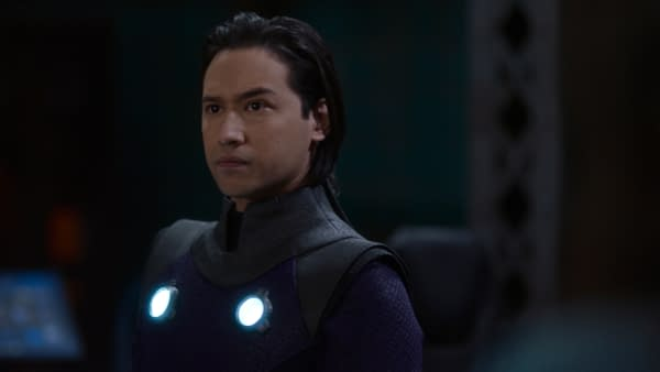Supergirl Season 6 E07 Preview: Kara's Super Friends Face Their Fears
