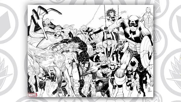 PRH Extends Comic Shop Marvel Registration Deadline to 21st Of May