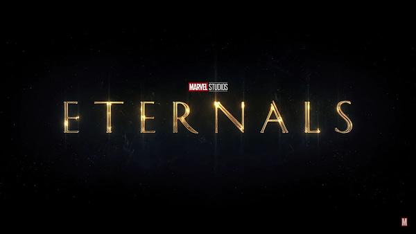 Ikaris Reveals He Could Lead Avengers - Marvel's New Eternals Teaser