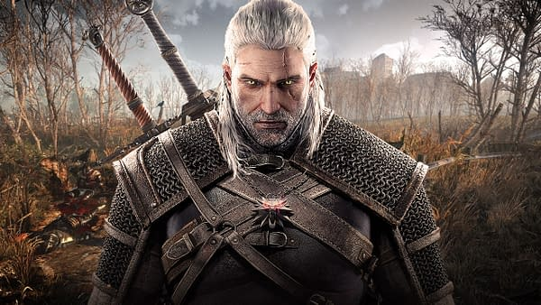 Tomaszkiewicz has been a game director on The Witcher 3, courtesy of CD Projekt Red.