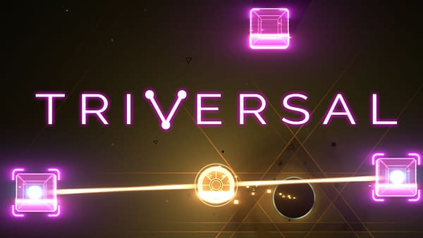 New Puzzler Game Triversal Set To Be Released In July 2021