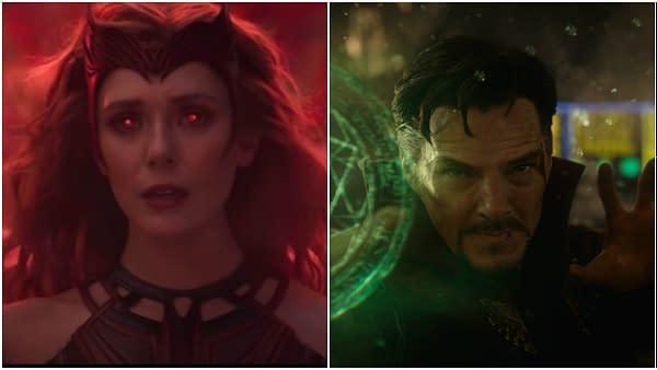 WandaVision: Marvel Boss Kevin Feige on Why Doctor Strange Cameo Cut