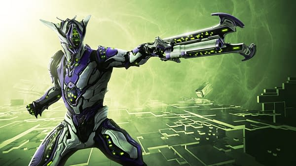A look at the Prime Gaming Fashion Frame Collection Set, courtesy of Digital Extremes.