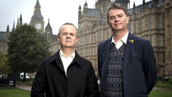 Ian Hislop Talks Princess Diana In Tonight's Have I Got News For You