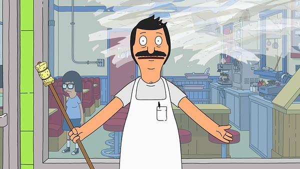 Bob's Burgers Season 11 Deals With Bird Poop & Mr. Yap: Review