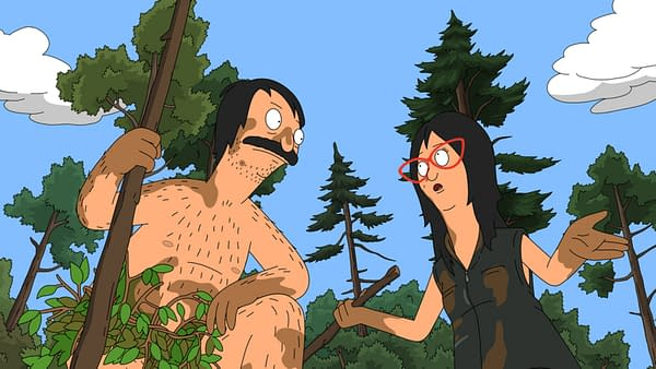 Bob's Burgers: 10 Summer-Themed Episodes To Help Avoid The Heat