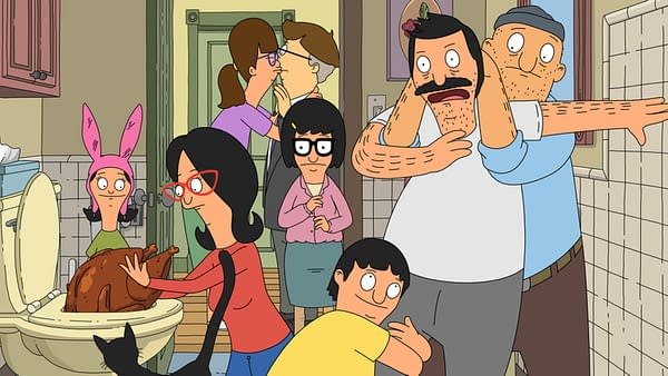 A Love Letter To Bob's Burgers: The Series That Saved My Life