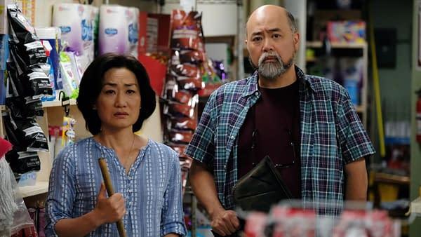 Kim's Convenience: Jean Yoon Defends Simu Liu, Cites Racist Storyines
