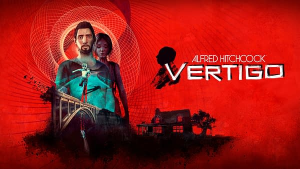 Alfred Hitchcock – Vertigo will be released in late 2021, courtesy of Microids.