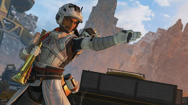 A new set of unlockables comes to Apex Legends during this event, courtesy of Respawn Entertainment.