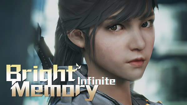 Combine your skills and abilities in Bright Memory Infinite, courtesy of Playism.