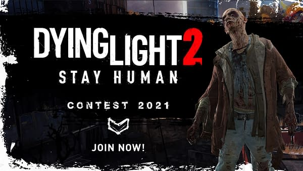 Dying Light 2 Has Launched A New Fan Arts Contest