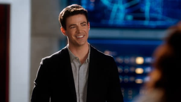 The Flash Season 7 E14 Preview: Is Ultraviolet Beyond Redemption?