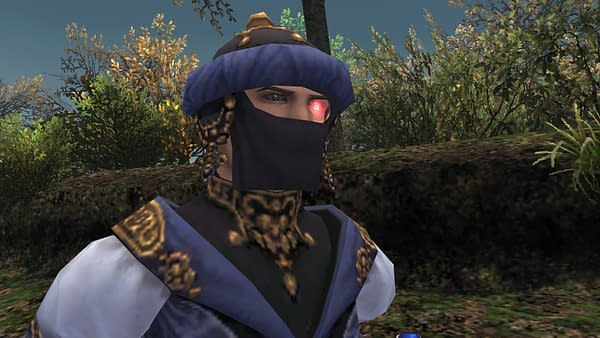 Final Fantasy XI June Update Live - Travel to Aht Urhgan in Latest Story Quest Update