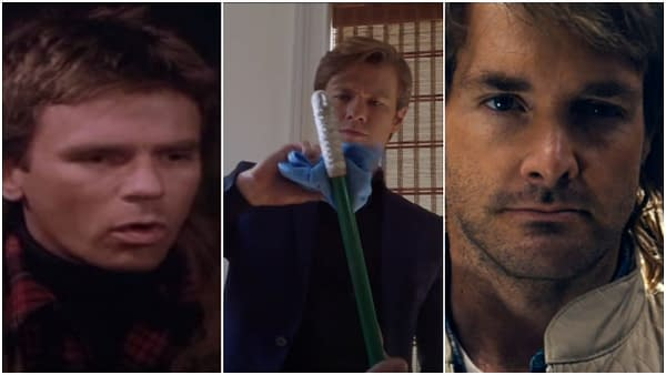 MacGruber: Pitching Ultimate MacGyver Crossover with Anderson & Till