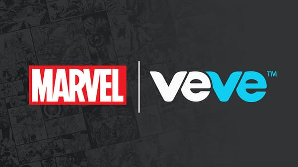 Marvel Launches NFT Comics And Collectibles Line With Veve