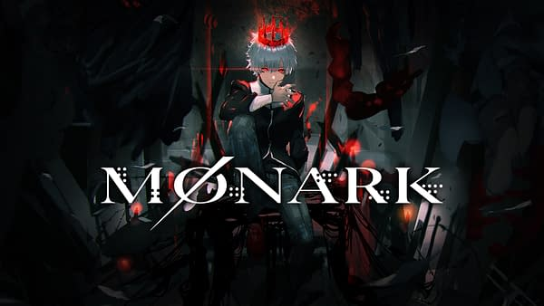 Monark will be released sometime in 2022, courtesy of NIS America.