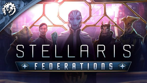 Stellaris: Console Edition Launches Fourth Expansion Pass