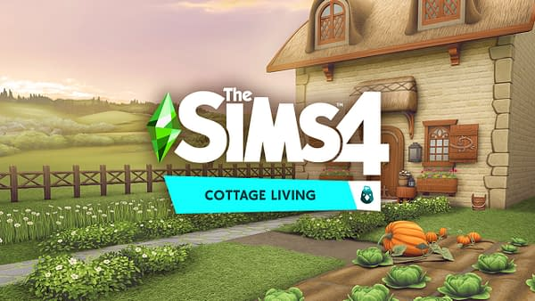 Honey, lets not just visit a pumpkin patch, lets make one and charge money! Courtesy of Electronic Arts.