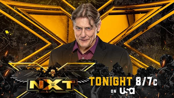 NXT Preview For 6/15- The TakeOver Fallout Begins Tonight