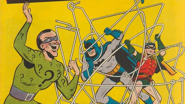 Detective Comics #140 featuring the first appearance of the Riddler, The Promise Collection Pedigree (DC, 1948)