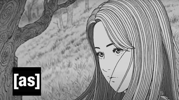 Uzumaki: Horror Anime Gets A Release Window & First Episode Teaser