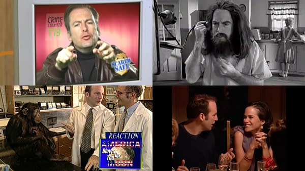 Ode to Bob Odenkirk: 5 Lesser Known Amazing Contributions