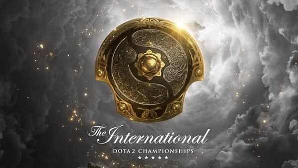 The International 10 - Dota 2 Championships coming to Romania in October, courtesy of Valve Corporation.