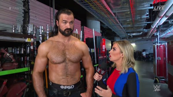 WWE Raw Review 7/20/2021, Or How to Squander Every Opportunity