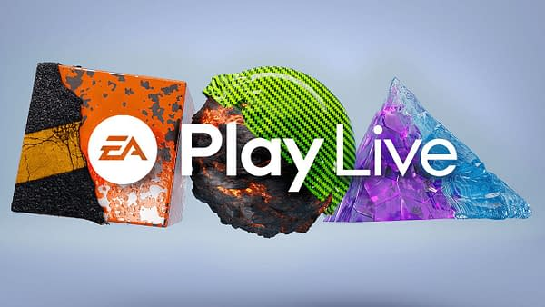 EA Play Live showed off multiple titles during today's livestream courtesy of Electronic Arts.
