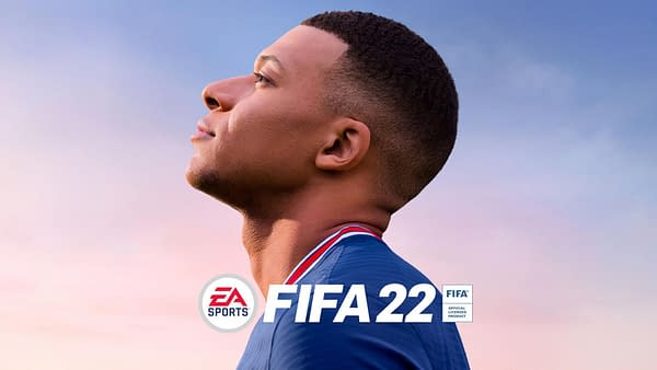 EA Sports Reveals New Improvements Coming To FIFA 22