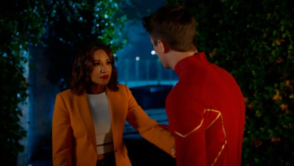 The Flash Season 7 E16 Preview: Why John Diggle's The Arrowverse MVP