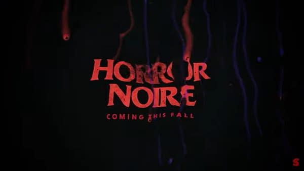 Horror Noire: Shudder's African-American Horror Series Announces Cast