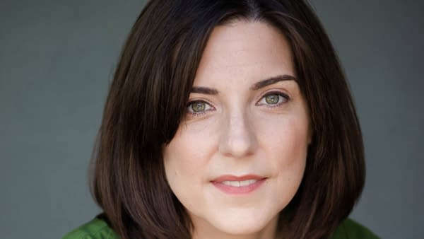 Lydia Antonini Quits As IDW Entertainment President