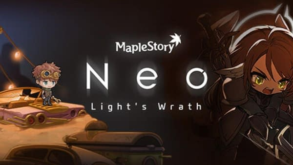 Experience the latest chapter of MapleStory right now, courtesy of Nexon.